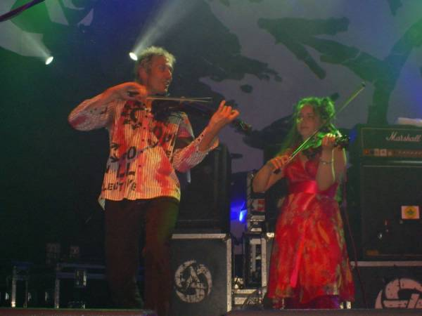 20070429 Levellers